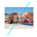 Puzzle magnetic format A5